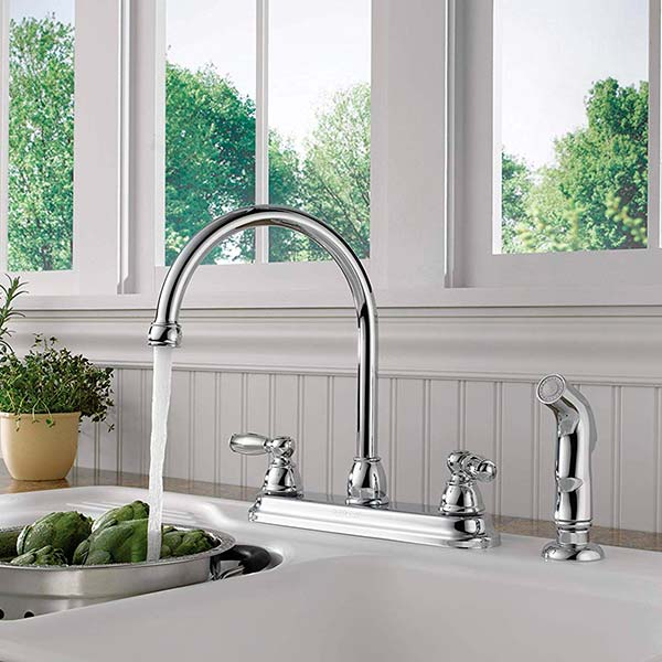 Popular Peerless Kitchen Faucets 2020